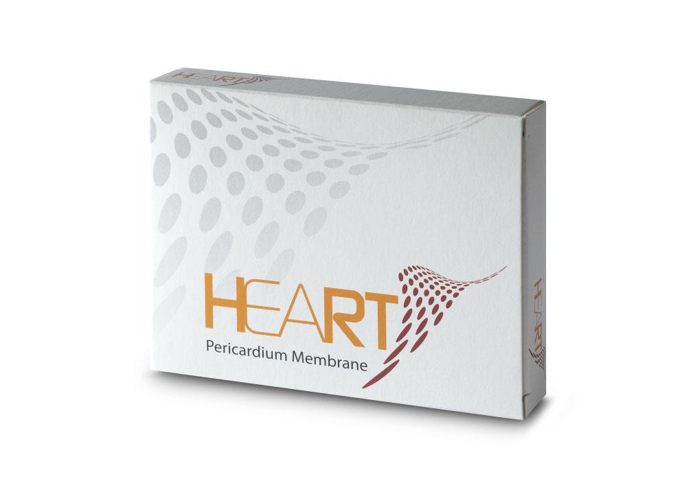 Confezione Heart pericardio
